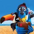Xem & Đọc - Trailer hé lộ những nhân vật mới trong RiO 2
