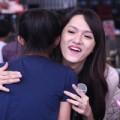 Làng sao - Hương Giang Idol nhợt nhạt trong tiệc sinh nhật