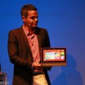 Eva Sành điệu - Nokia đem hoài niệm quá khứ vào quảng cáo tablet Lumia 2520