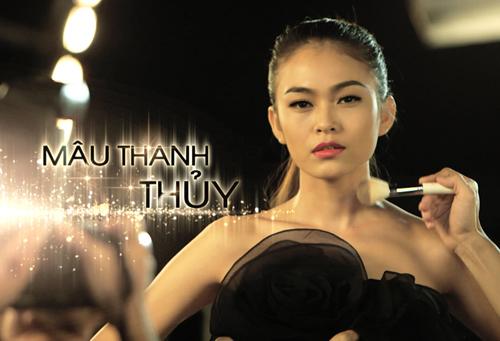"hanh trinh den ""ngoi hau"" vnntm cua mau thuy - 7"