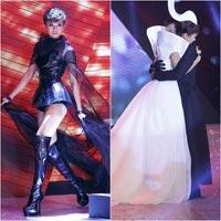 """Chung kết Vietnam's Next Top Model vẫn đầy """"sạn""""!"""