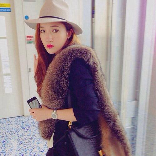 xon xao ve dep con gai bo truong thai - 6
