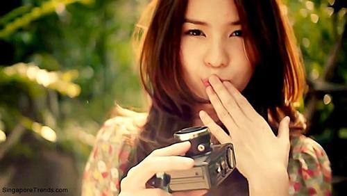 xon xao ve dep con gai bo truong thai - 13