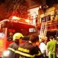 Tin tức - Bất lực gào khóc nhìn 4 người thân bị lửa thiêu chết