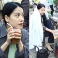 Làng sao - Trương Ngọc Ánh ngất xỉu khi đang quay phim