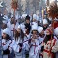 Tin tức - Những phong tục đón Noel độc đáo nhất thế giới