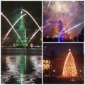 """Tin tức - Những cây thông Noel """"độc"""" nhất năm 2013"""