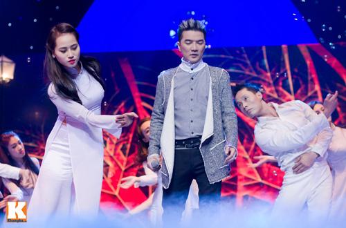 mr dam len sai tong trong show loi tinh mua dong - 16