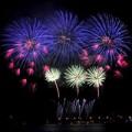 Tin tức - Lần đầu bắn pháo hoa tầm cao mừng Tết Dương lịch