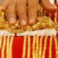 Mua sắm - Giá cả - Giá vàng và ngoại tệ ngày 24/12