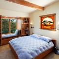 Nhà đẹp - Chọn nội thất phòng ngủ hợp phong thủy
