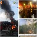 Tin tức - Những vụ cháy nổ tang thương nhất 2013