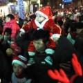 Tin tức - Hà Nội, TPHCM tràn ngập không khí Noel