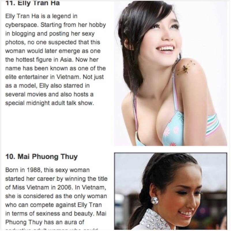 dan ong my 'chon' mai phuong thuy, elly tran - 1