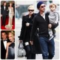 Thời trang - 'Cặp đôi vàng' bền bỉ thời trang 11 năm 'son sắt'