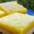 Bếp Eva - Bánh chanh vàng óng thơm nức mũi