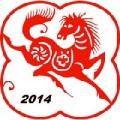 Nhà đẹp - Phong thủy giúp 'tiền vào như nước' năm 2014