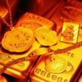 Mua sắm - Giá cả - Vàng mất ngưỡng 35 triệu đồng/lượng
