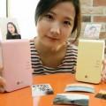 Eva Sành điệu - LG giới thiệu máy in bỏ túi Pocket Photo 2