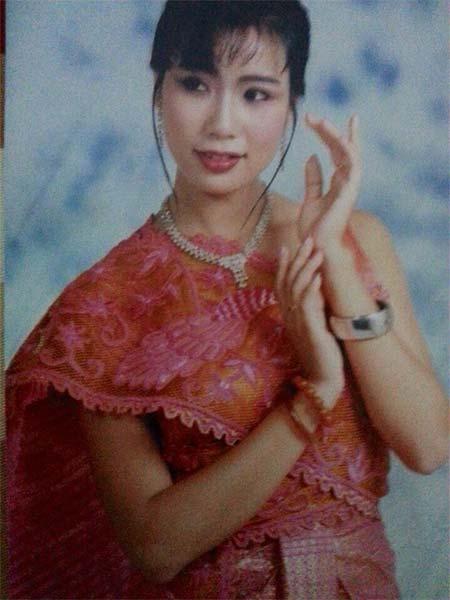 trinh kim chi khoe anh thoi dang quang a hau - 4