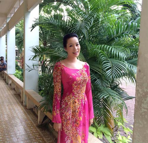 trinh kim chi khoe anh thoi dang quang a hau - 9