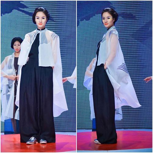 minh hanh 'trung y tuong' voi ntk tre - 3