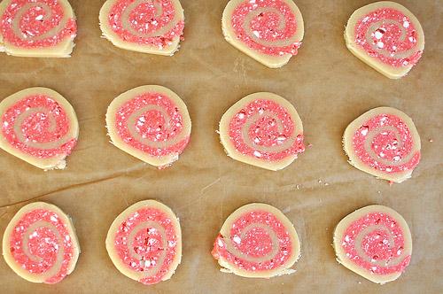 Nhâm nhi bánh quy cuộn hai màu - 5