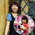 Làng sao - Con gái Trần Thu Hà vô cùng dễ thương