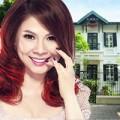 Nhà đẹp - Thanh Thảo và khối bất động sản đáng nể