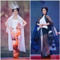 Thời trang - Minh Hạnh 'trùng ý tưởng' với NTK trẻ