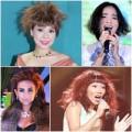Làm đẹp - 15 mái tóc 'thảm họa' của showbiz Việt 2013