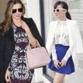 Thời trang - Sao Việt bắt chước style áo khoác của Miranda Kerr