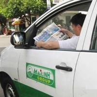 'Dâm nữ cưỡng hiếp tài xế taxi': GĐ Mai Linh lên tiếng