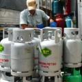 Mua sắm - Giá cả - Giá gas có thể giảm 46.000 đồng/bình 12kg