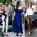 Thời trang - Điểm danh 10 'thánh nữ' thời trang của năm