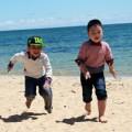 Làm mẹ - Quán quân Đồ Rê Mí 2013 sành điệu bên Úc