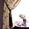 Nhà đẹp - Phong thủy rèm cửa hút vượng khí vào nhà