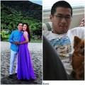 Làng sao - Hà Tăng và gia đình chồng nghỉ dưỡng ở Maldives