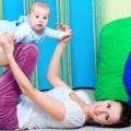 Bà bầu - Chiêu giảm 4kg/tháng của mẹ Thỏ