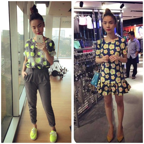 soi street style 'dang ne' cua yen trang nam 2013 - 9