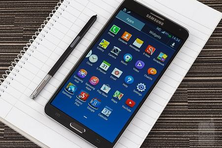 galaxy note 3 se co mau xanh com la mat - 2