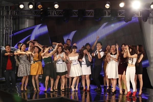 hotboy 16 tuoi bi loai tai vn idol 2013 - 2
