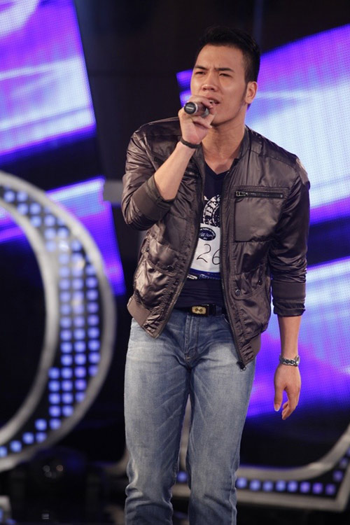 hotboy 16 tuoi bi loai tai vn idol 2013 - 4