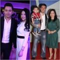 Làng sao - Sao Việt có vợ và bạn gái con nhà giàu
