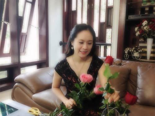 angela phuong trinh kin dao di le chua - 7