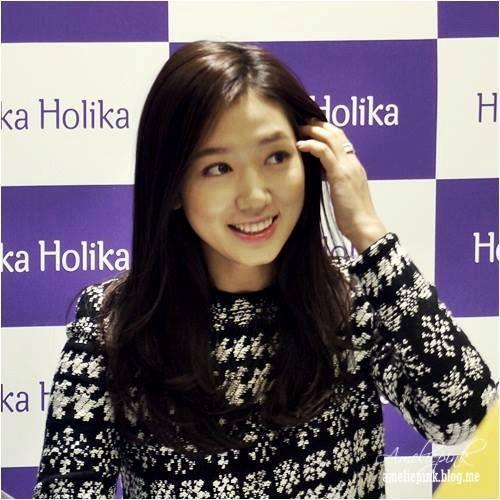 fan xep hang dai cho gap park shin hye - 9