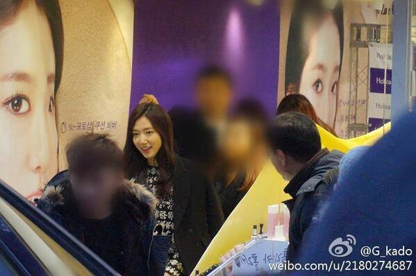 fan xep hang dai cho gap park shin hye - 12