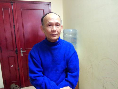 """""""hanh phuc vi sinh con voi chong qua co"""" - 4"""