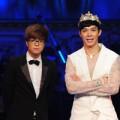Nathan Lee hát Opera vượt mặt Ngọc Anh