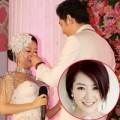 Làng sao - Mỹ nữ Hồng Lâu Mộng bật khóc trong ngày cưới